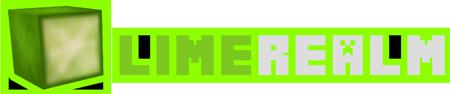 LimeRealm Logo